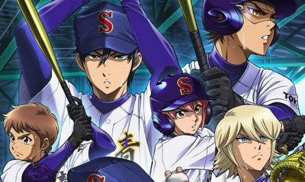 Ace of Diamond Episode 31