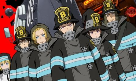 fire force episode 12,enen no shouboutai episode 12,fire force episode 12 english dubbed,enen no shouboutai episode 12 english dubbed