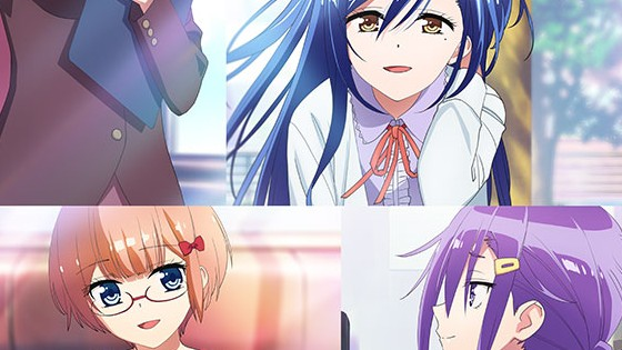 We Never Learn Season 2 Episode 4 English Subbed