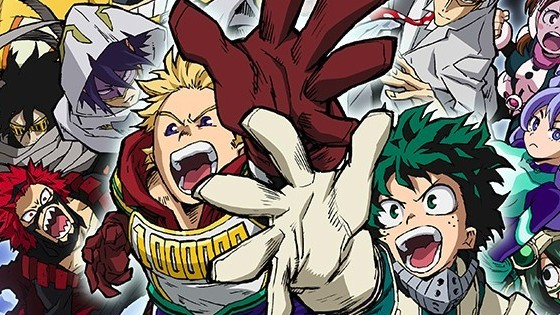 My Hero Academia Season 4 Episode 16 English Dubbed