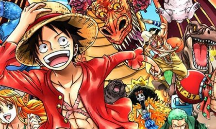 One Piece Season 20 Episode 32