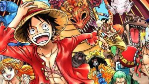 One Piece Season 20 Episode 34