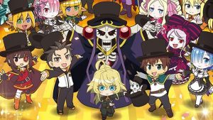 Isekai Quartet 2nd Season Episode 12
