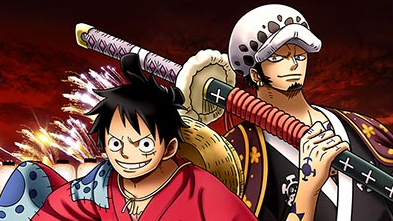 One Piece Season 20 Episode 37
