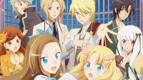 My Next Life as a Villainess: All Routes Lead to Doom! Episode 1 English Dubbed