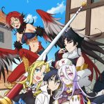 Monster Musume no Oisha-san Episode 2 English Subbed