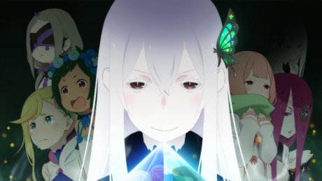 Re:Zero Starting Life in Another World Season 2 Episode 4 English Subbed