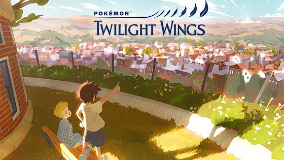 Pokemon: Twilight Wings Episode 6 English Dubbed