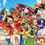 One Piece Season 20 Episode 41 English Subbed