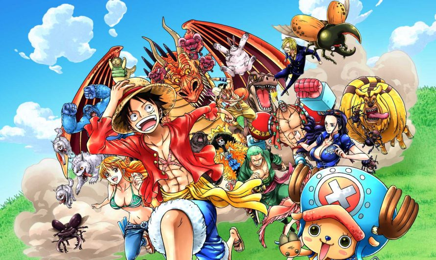 One Piece Episode 933 English Subbed