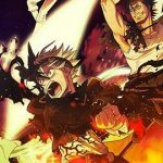 Black Clover Season 3 Episode 36 English Subbed