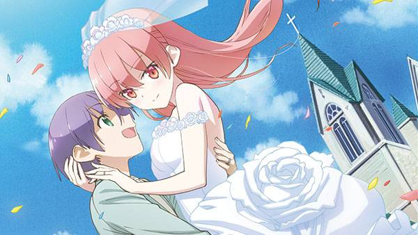 TONIKAWA: Over the Moon For You: Episode 12 English Subbed