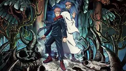 Sorcery Fight Episode 19 English Dubbed