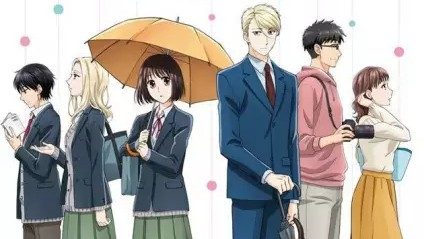 It's Too Sick to Call this Love Episode 3 English Subbed