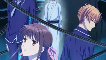 Fruits Basket The Final English Dubbed