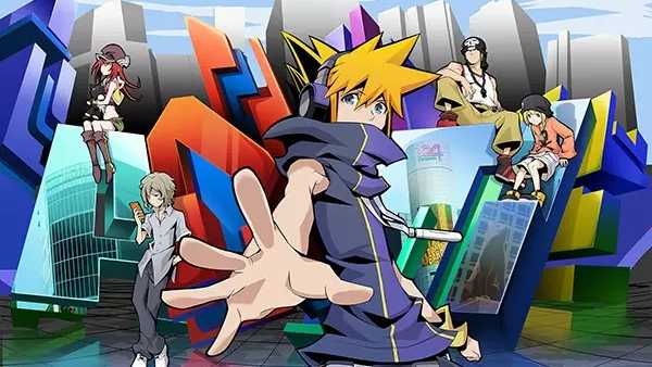 The World Ends with You The Animation Episode 5 English Subbed