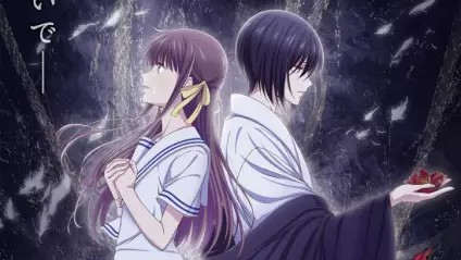 Fruits Basket: The Final Episode 5 English Subbed