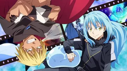 That Time I Got Reincarnated as a Slime Season 2 Part 2 Episode 11 English Subbed