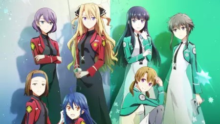 The Honor Student at Magic High School Episode 12 English Subbed