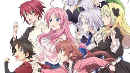Mother of the Goddess' Dormitory Episode 10 English Subbed