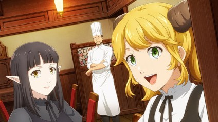 Restaurant to Another World Season 2 Episode 4 English Subbed